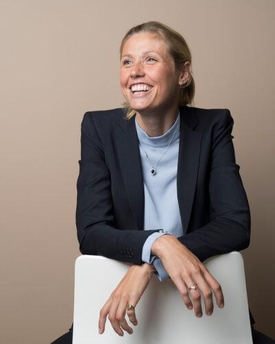 Elisabeth Rustad-Nilssen