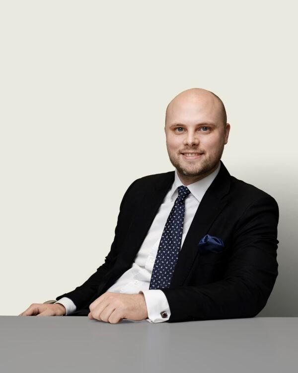 Henrik August Thoresen