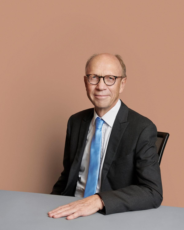 Knut Kjær