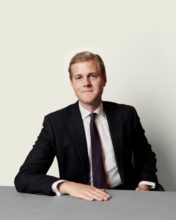 Gustaf von Platen