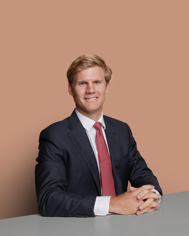 Magnus Steinsvoll Prøsch