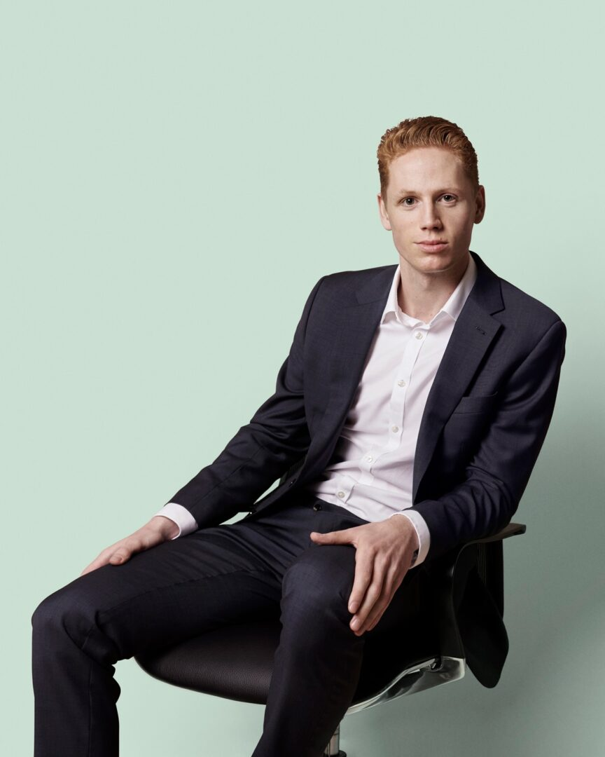 Marcus Wintersø
