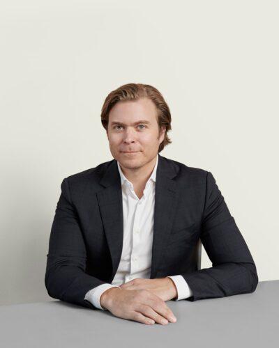 Nicolai Norrbom