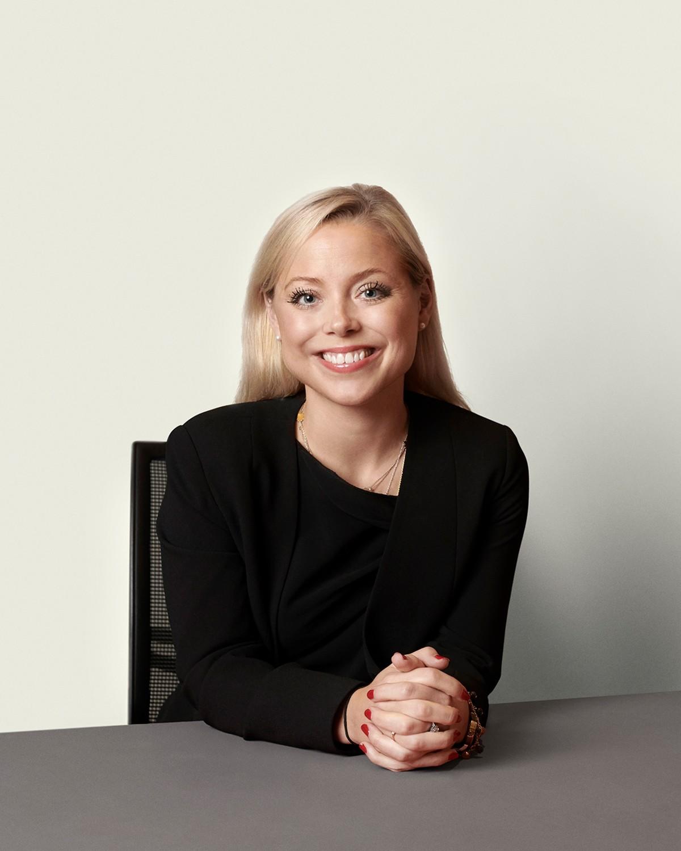 Pernilla Westergren