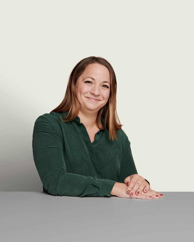 Stephanie Volovski