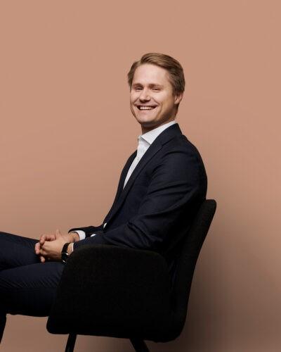 Viktor Hansson