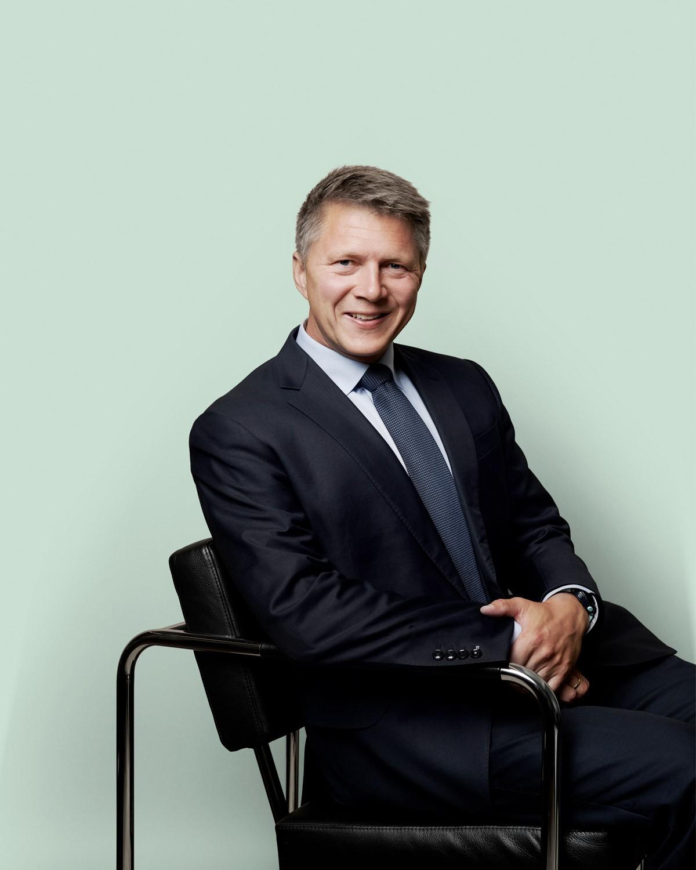 Morten Welo