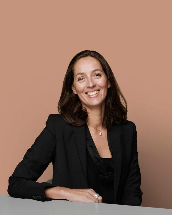 Rebecca Christine Svensøy