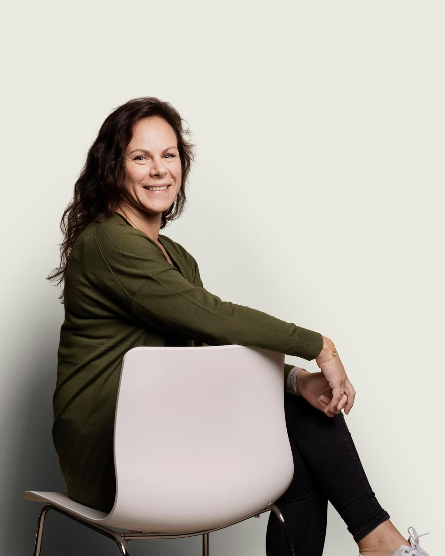 Sara Källstrøm Kreilisheim