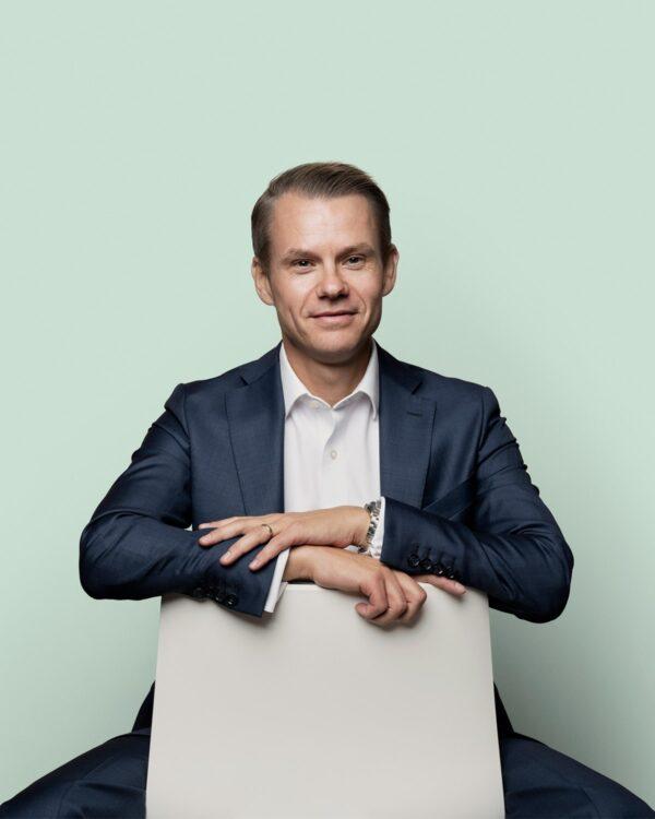 Ulrik Smith
