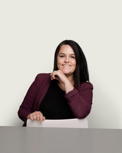 Veronica Gundersen