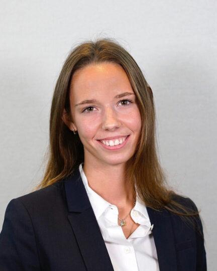 Anne-Sophie Sanders