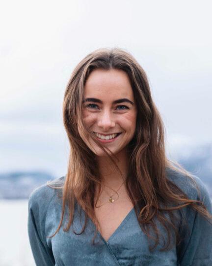 Jorid Sofie Strandberg
