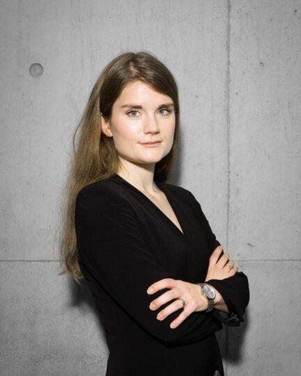 Simone Holm